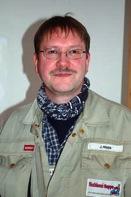Jürgen Hoppe. Foto: jaj
