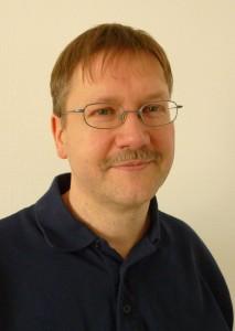 Tischlermeister Jürgen Hoppe