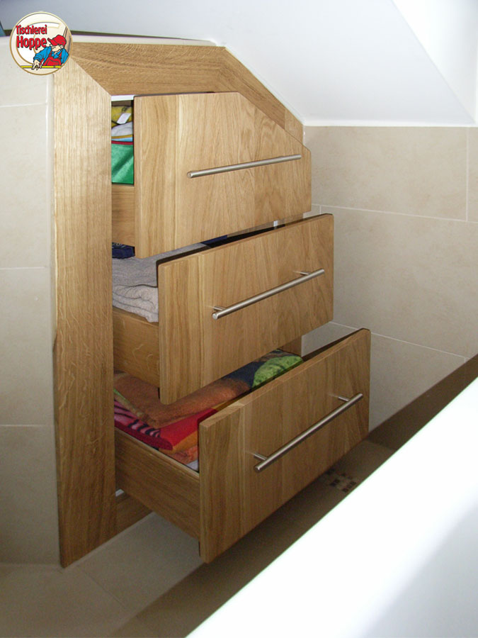 badezimmereinrichtung nach ihren w nschen von der tischlerei hoppe aus rintelnherzlich. Black Bedroom Furniture Sets. Home Design Ideas