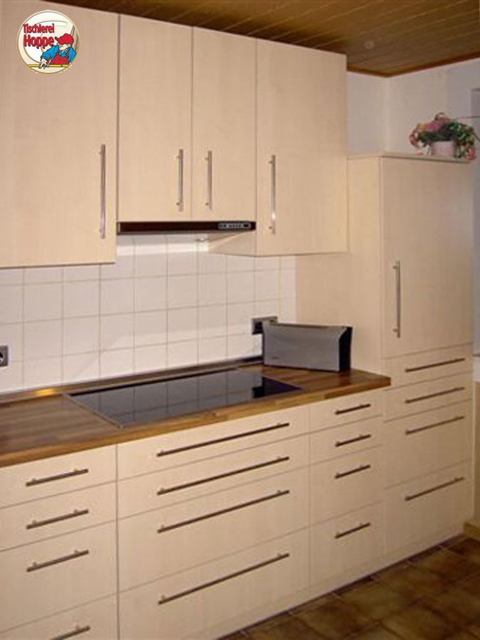 k chenm bel von der tischlerei hoppe aus rintelnherzlich willkommen bei der tischlerei hoppe aus. Black Bedroom Furniture Sets. Home Design Ideas
