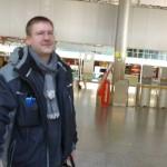 Endspurt der Vorbereitungen Norwegenaustausch Jürgen Hoppe